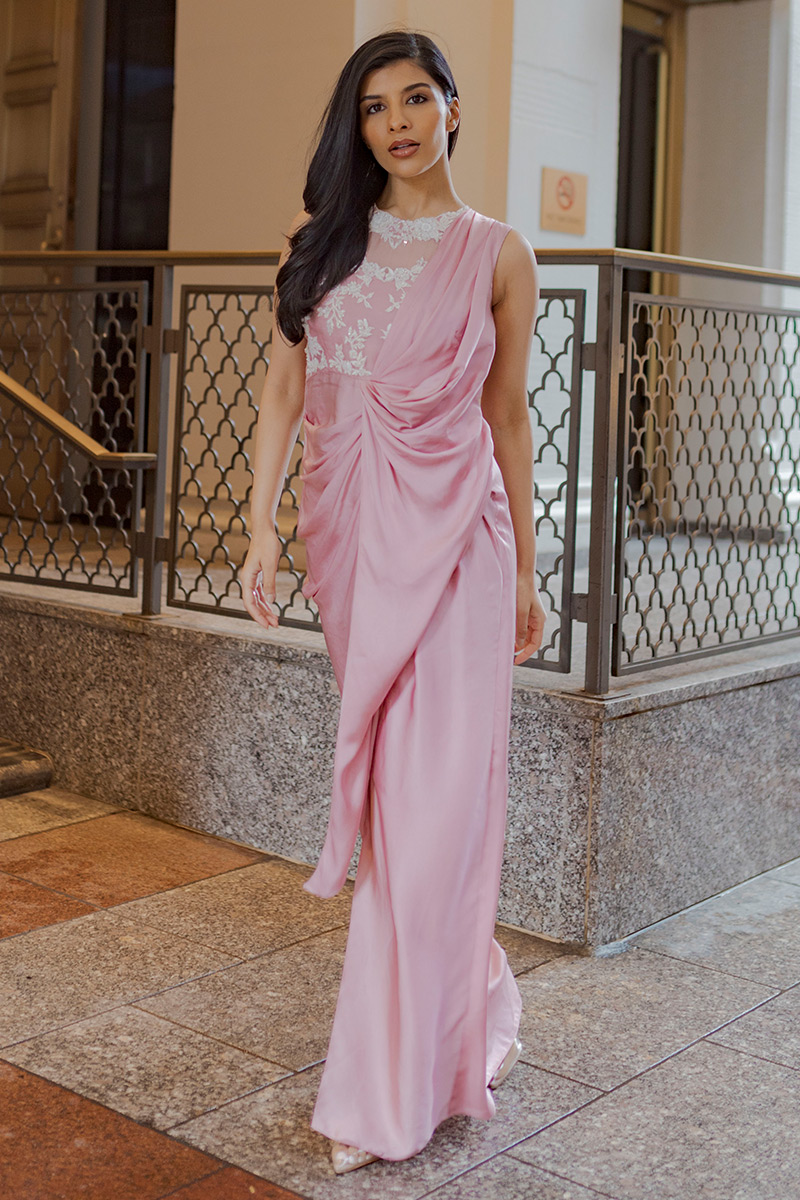 Zainab Salman formals